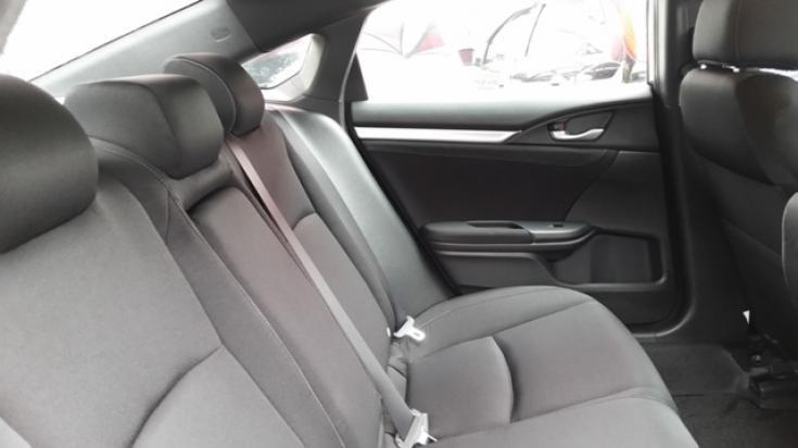 HONDA Civic 2.0 16V 4P SPORT FLEX, Foto 6