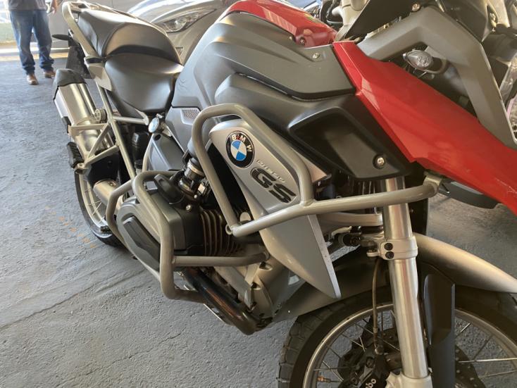 BMW R 1200 GS PREMIUM, Foto 12