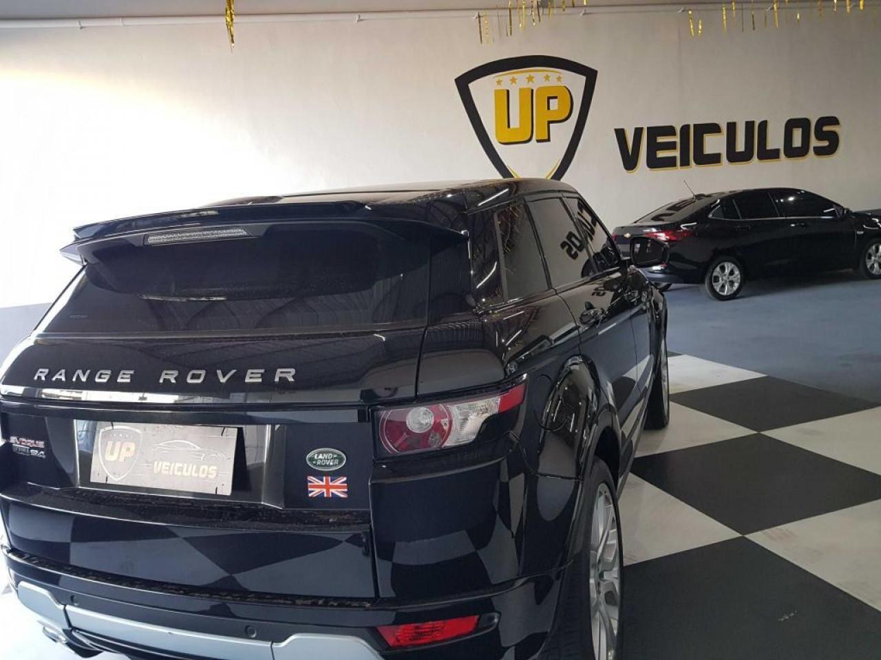 LAND ROVER Range Rover Evoque 2.0 16V 4P 4WD DYNAMIC TECH AUTOMÁTICO, Foto 5