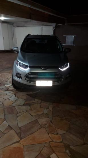 FORD Ecosport 1.6 4P FLEX SE POWERSHIFT AUTOMÁTICO, Foto 2