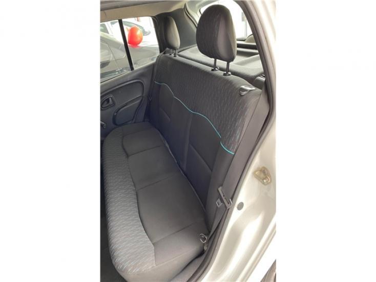 RENAULT Clio Hatch 1.0 EXPRESSION, Foto 9