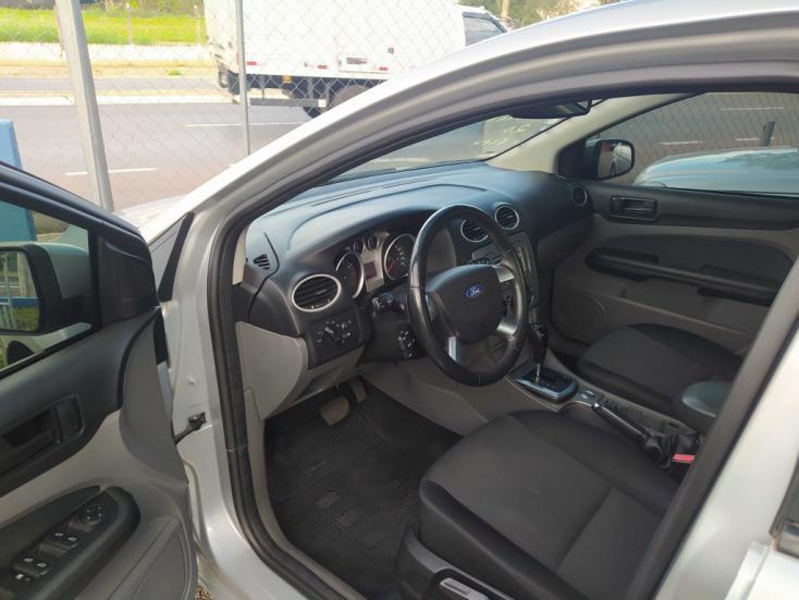 FORD Focus Sedan 2.0 16V 4P GLX FLEX AUTOMÁTICO, Foto 3