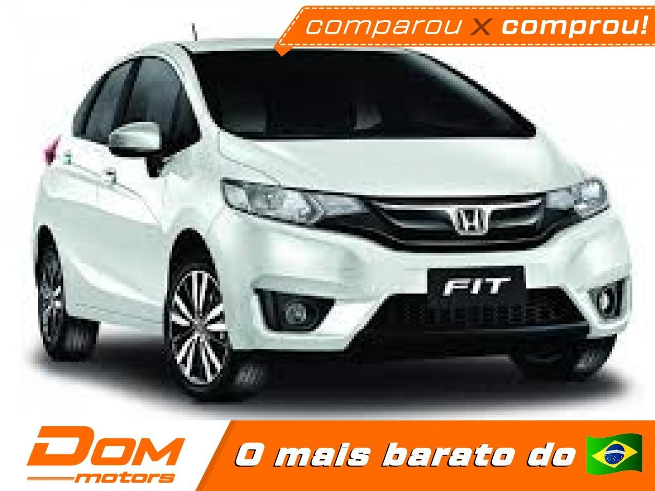 HONDA Fit 1.5 16V 4P EXL FLEX AUTOMÁTICO, Foto 1
