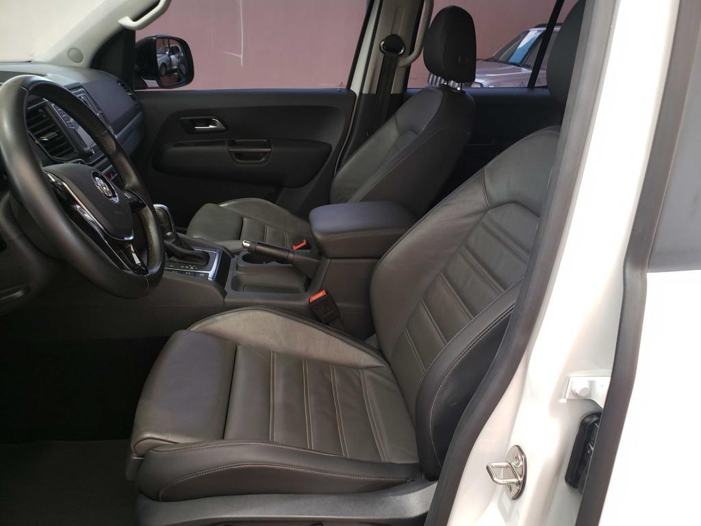 VOLKSWAGEN Amarok 3.0 V6 CABINE DUPLA 4X4 HIGHLINE TURBO INTERCOOLER AUTOMÁTICO, Foto 10
