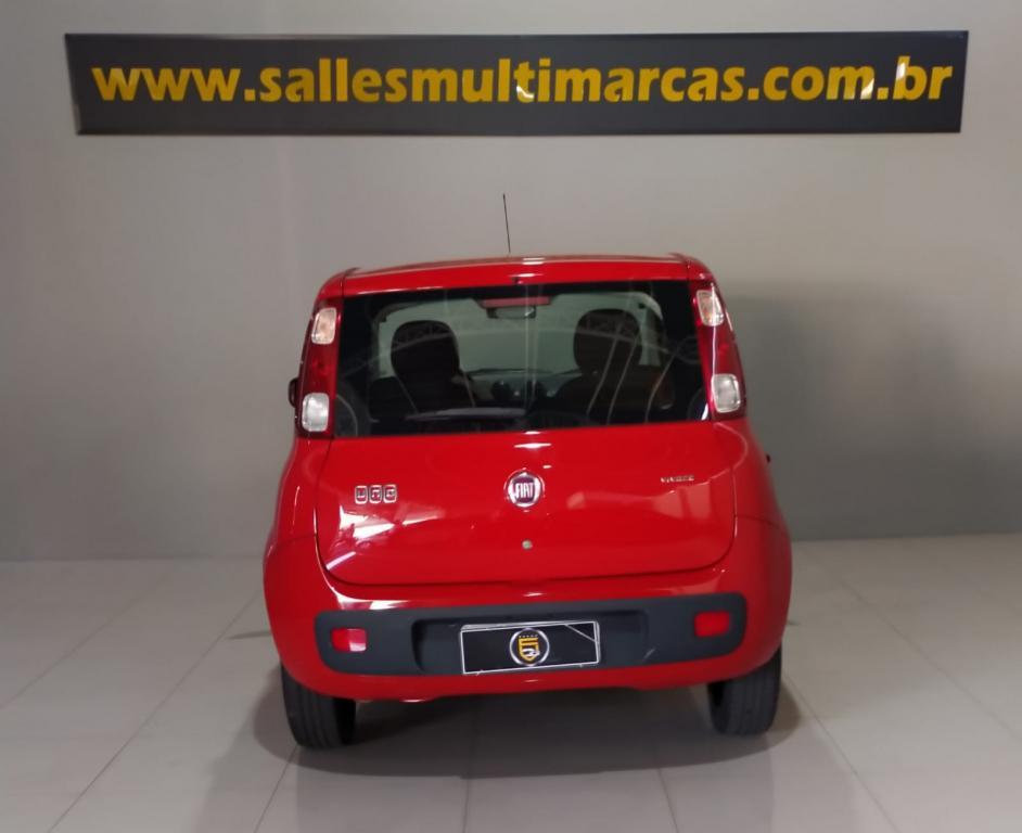 FIAT Uno 1.0 4P FLEX VIVACE CELEBRATION, Foto 5
