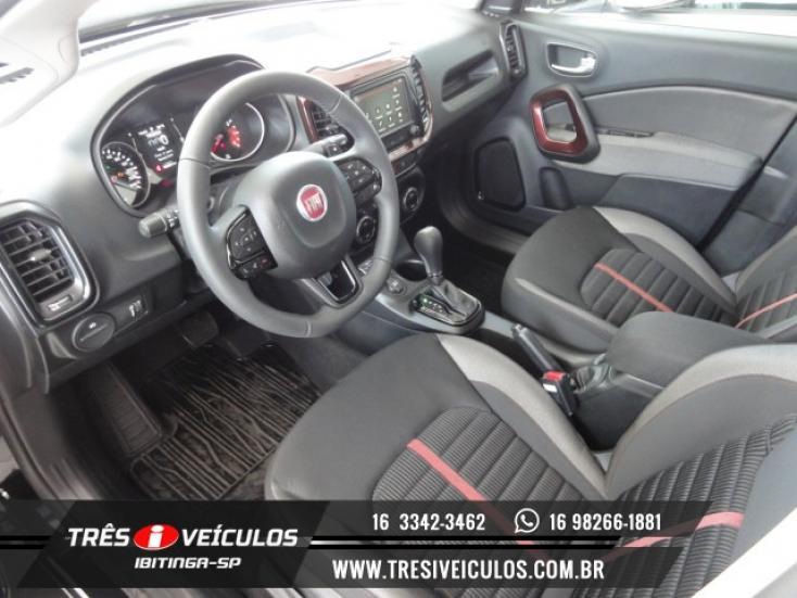 FIAT Toro 1.8 16V 4P FLEX FREEDOM AUTOMÁTICO, Foto 7