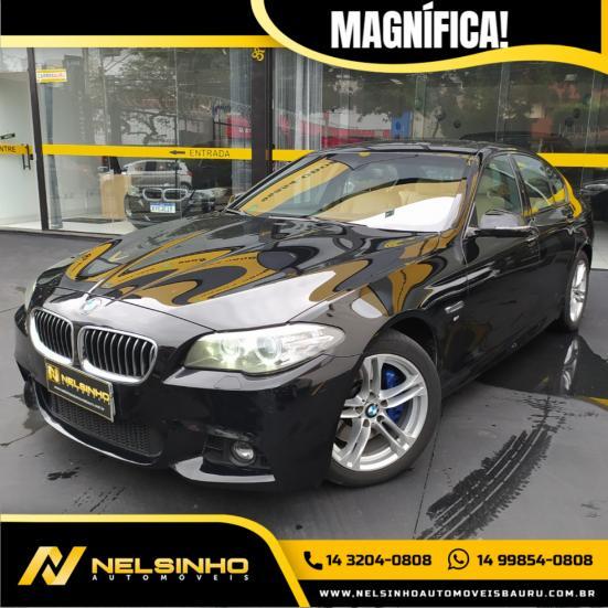 BMW 535I 3.0 24V 4P M SPORT AUTOMÁTICO, Foto 1