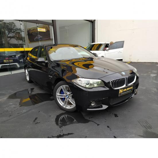 BMW 535I 3.0 24V 4P M SPORT AUTOMÁTICO, Foto 3