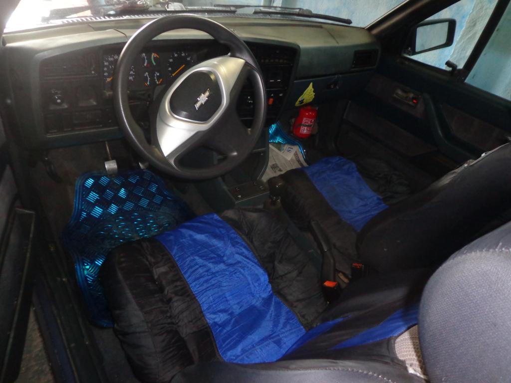 CHEVROLET Monza Hatch 1.6 ÁLCOOL SL/E, Foto 3