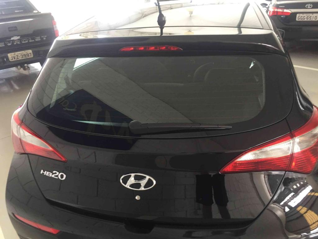 HYUNDAI HB 20 Hatch 1.0 12V 4P COMFORT FLEX, Foto 7