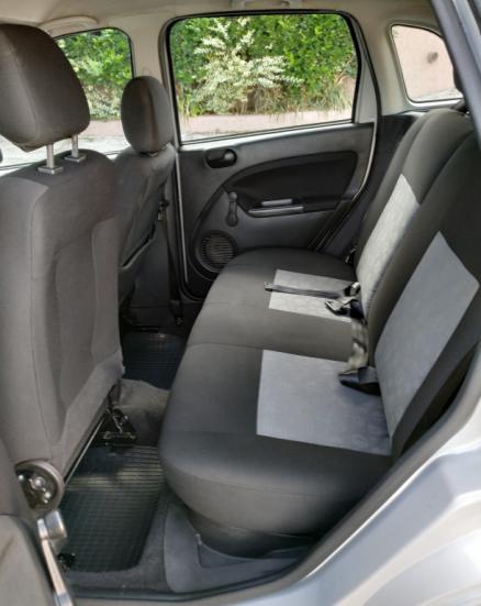 FORD Fiesta Hatch 1.6 4P FLEX, Foto 8