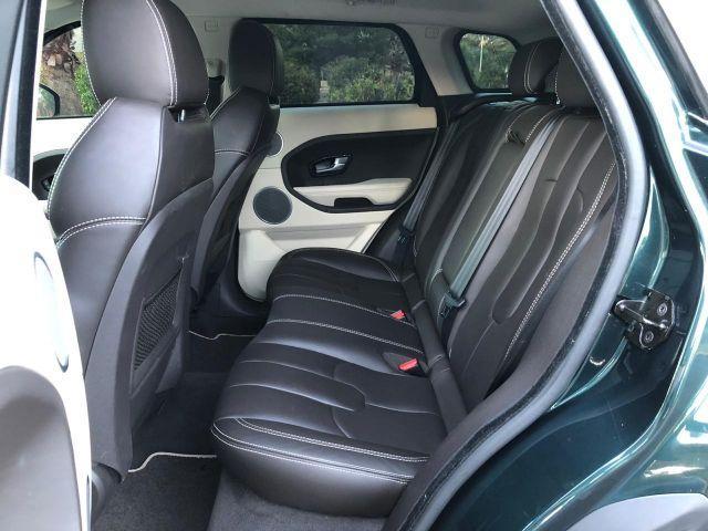 LAND ROVER Range Rover Evoque 2.2 16V 4P SDA PRESTIGE 4X4 AUTOMÁTICO, Foto 7