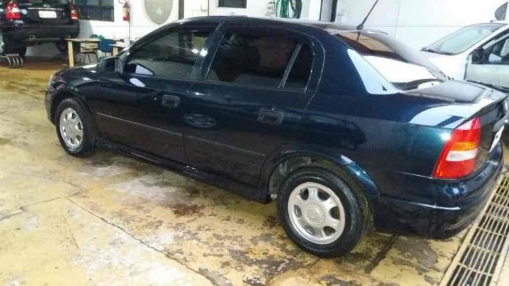 CHEVROLET Astra Sedan 2.0 4P GLS, Foto 5