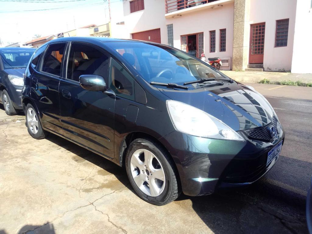 HONDA Fit 1.4 16V 4P LX FLEX AUTOMÁTICO, Foto 9
