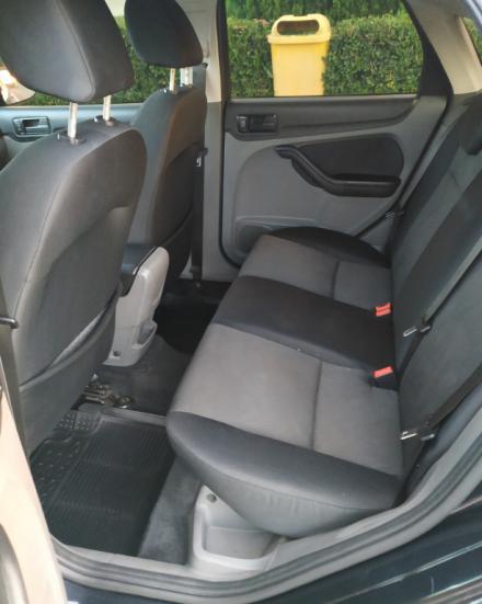 FORD Focus Hatch 2.0 16V 4P GLX AUTOMÁTICO, Foto 8
