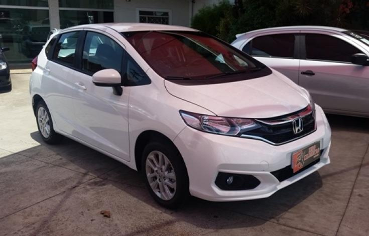HONDA Fit 1.5 16V 4P LX FLEX AUTOMÁTICO, Foto 3