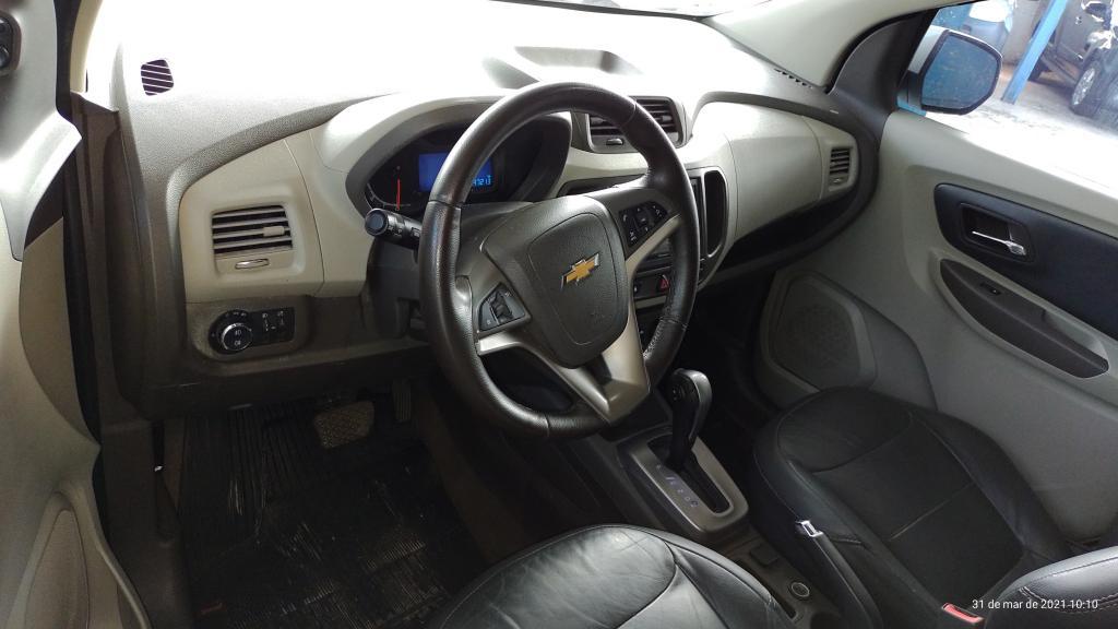 CHEVROLET Spin 1.8 4P FLEX LTZ AUTOMÁTICO, Foto 3