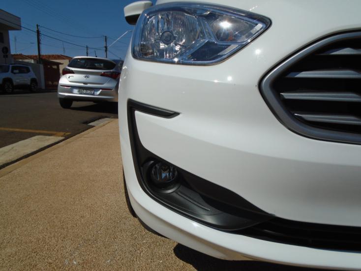 FORD Ka + Sedan 1.0 12V 4P TI-VCT SE PLUS FLEX, Foto 12
