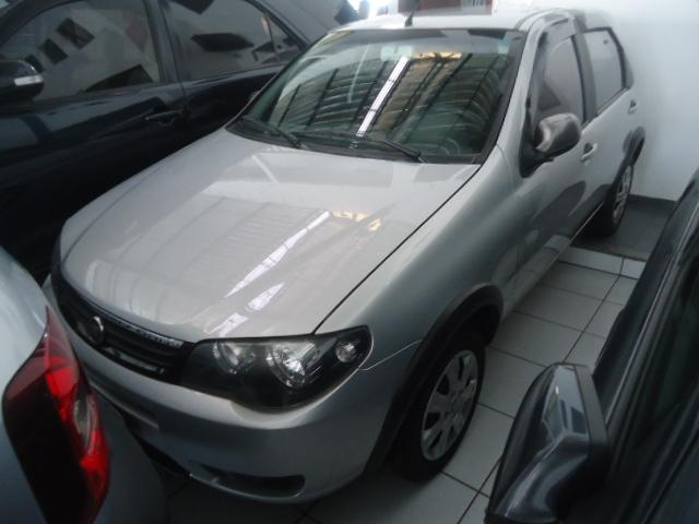 FIAT Palio 1.0 4P FIRE FLEX WAY, Foto 2