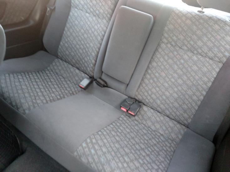 CHEVROLET Astra Hatch 1.8 GL, Foto 9