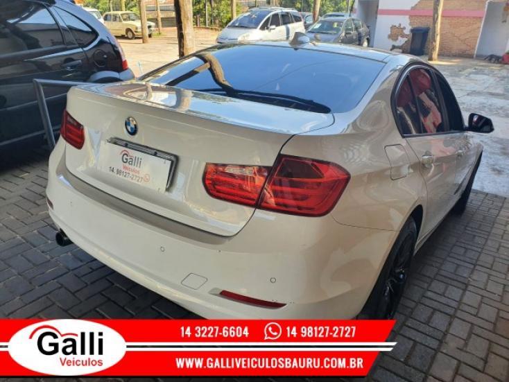 BMW 320I 2.0 16V 4P ACTIVE TURBO AUTOMÁTICO, Foto 6
