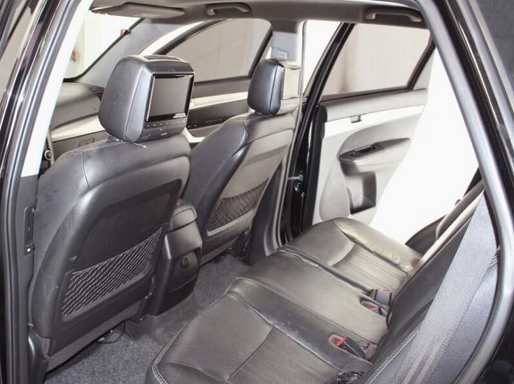 KIA Sorento 3.5 V6 4P EX2 7 LUGARES AUTOMÁTICO, Foto 14