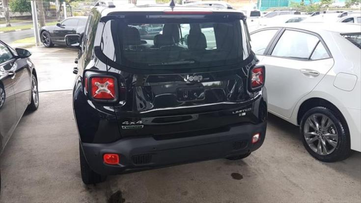JEEP Renegade 1.8 16V 4P FLEX SPORT AUTOMÁTICO, Foto 6