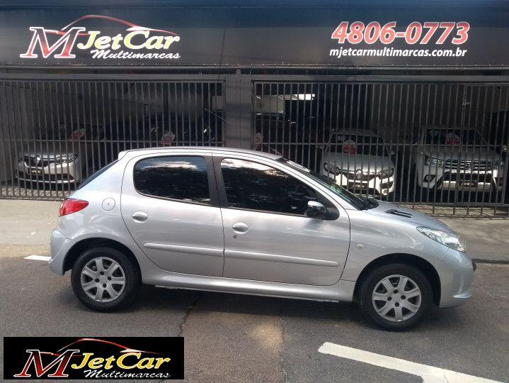 PEUGEOT 207 Hatch 1.4 4P XR FLEX, Foto 6
