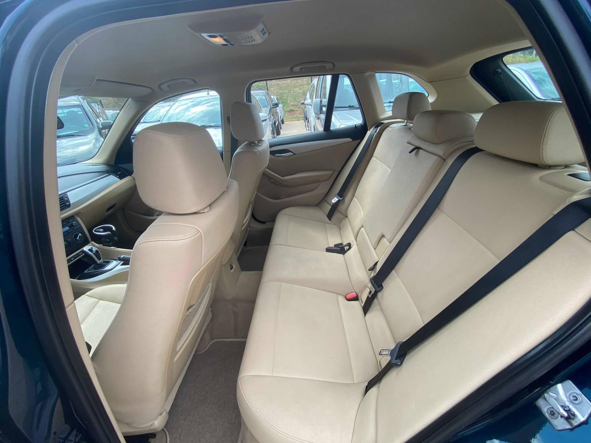 BMW X1 2.0 16V 4P S DRIVE 20I X-LINE AUTOMÁTICO, Foto 11