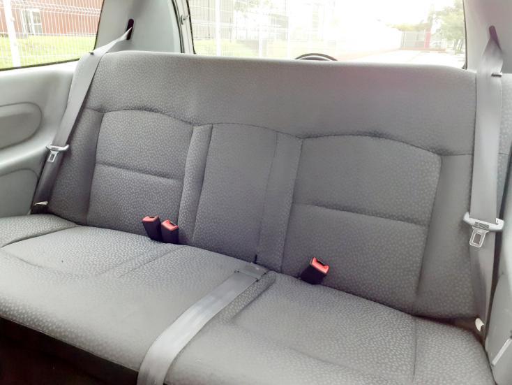 RENAULT Clio Hatch 1.0 16V HI FLEX CAMPUS, Foto 15