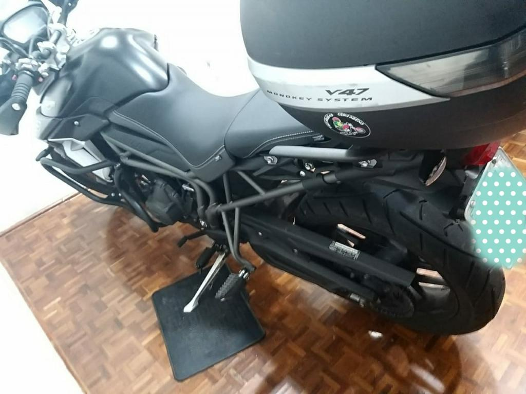 TRIUMPH Tiger 800 XRX L (LOW), Foto 9