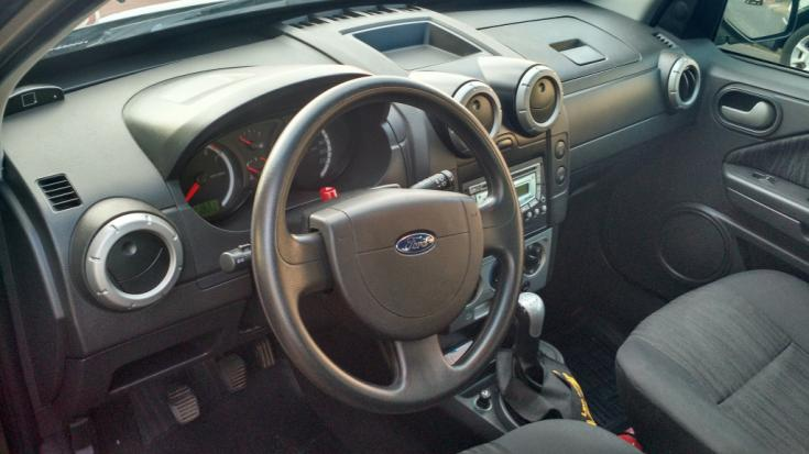 FORD Ecosport 1.6 4P FREESTYLE XLT FLEX, Foto 7