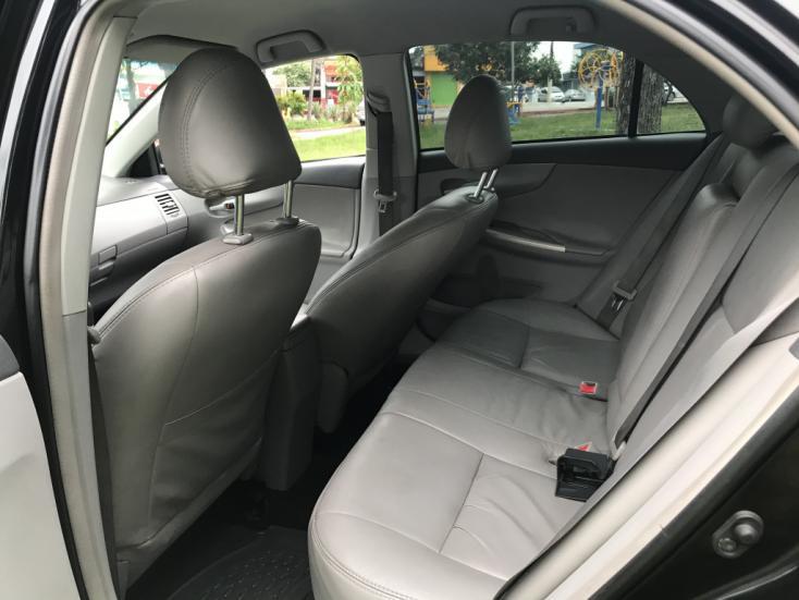TOYOTA Corolla 1.8 16V 4P GLI AUTOMÁTICO, Foto 6