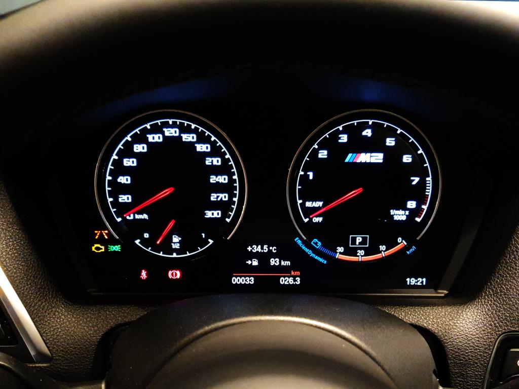 BMW M2 3.0 24V I6 COUPÉ M DCT, Foto 9