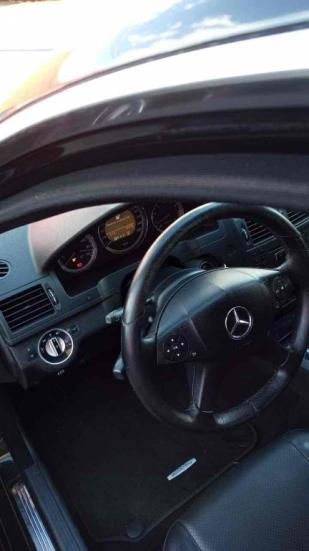 MERCEDES-BENZ C 180 1.8 16V 4P CGI CLASSIC AUTOMÁTICO, Foto 4