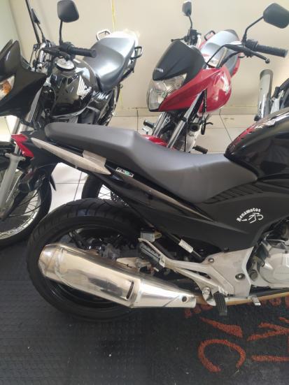 HONDA CB 300 R FLEX, Foto 7