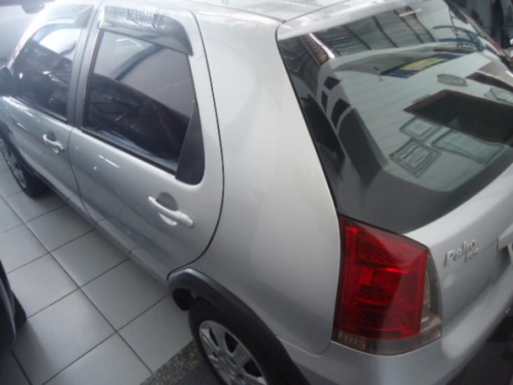 FIAT Palio 1.0 4P FIRE FLEX WAY, Foto 6