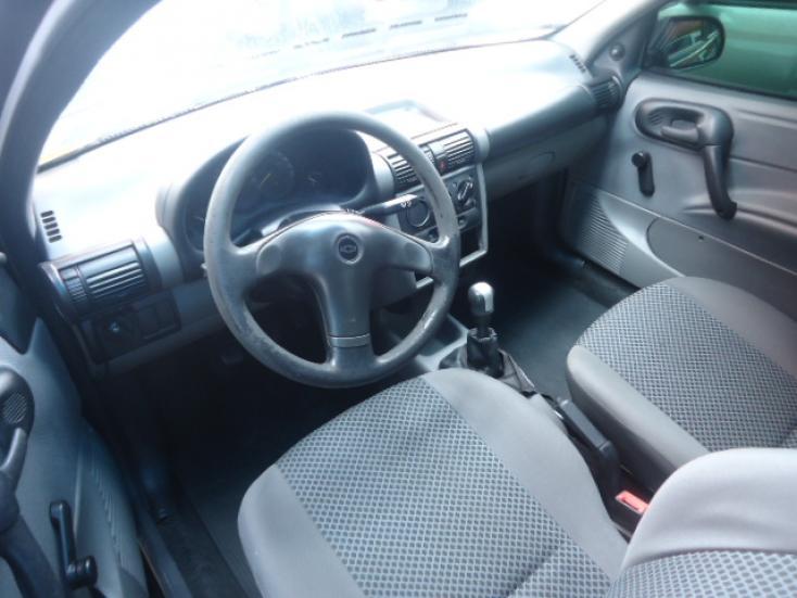CHEVROLET Classic Sedan 1.0 4P FLEX LIFE, Foto 3