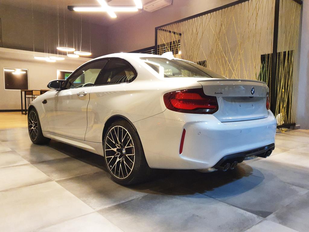 BMW M2 3.0 24V I6 COUPÉ M DCT, Foto 7