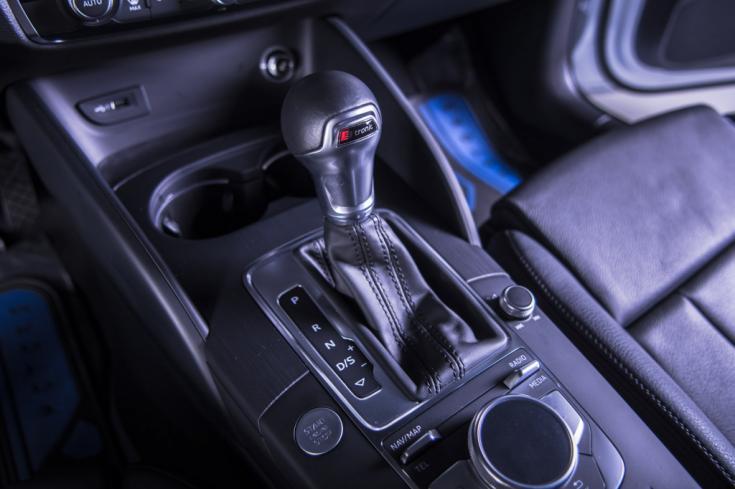 AUDI A3 Sedan 2.0 16V 4P TFSI PERFORMANCE BLACK S-TRONIC AUTOMÁTICO, Foto 8