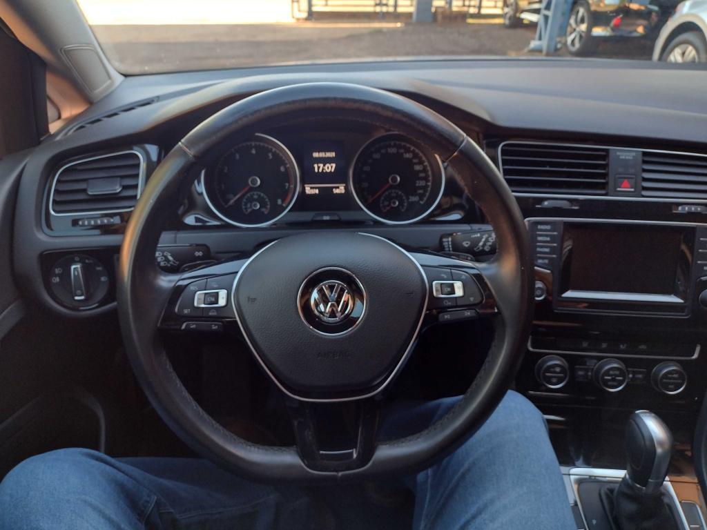 VOLKSWAGEN Golf 1.4 16V 4P TSI HIGHLINE AUTOMÁTICO, Foto 11
