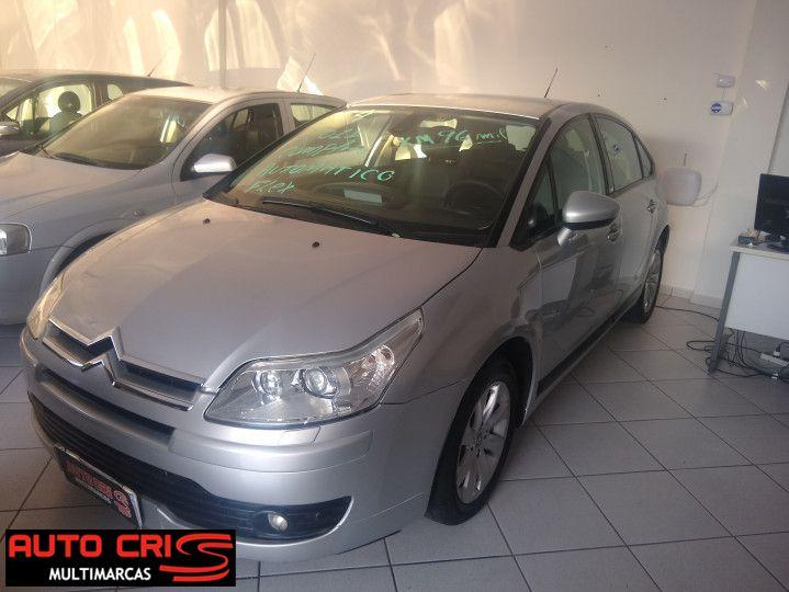 CITROEN C4 Hatch 2.0 16V 4P EXCLUSIVE FLEX AUTOMATICO, Foto 1