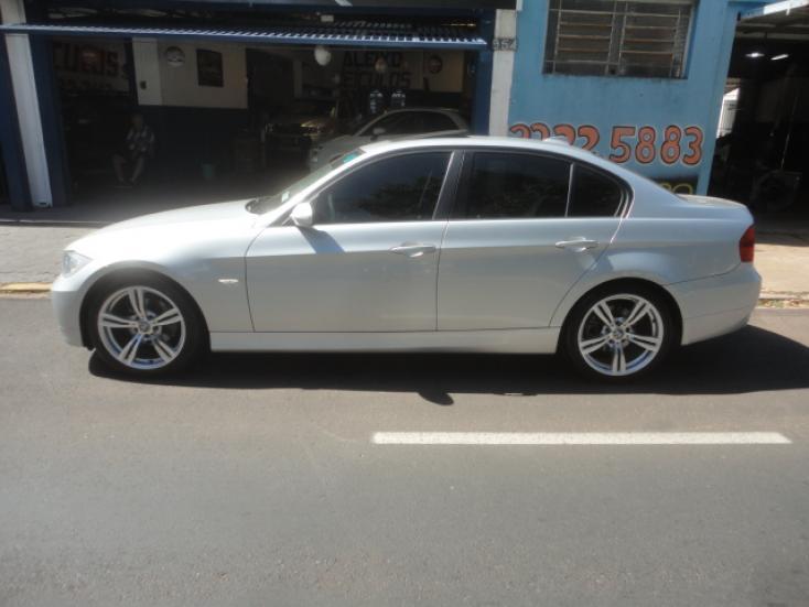 BMW 320I 2.0 16V 4P TOP AUTOMÁTICO, Foto 7
