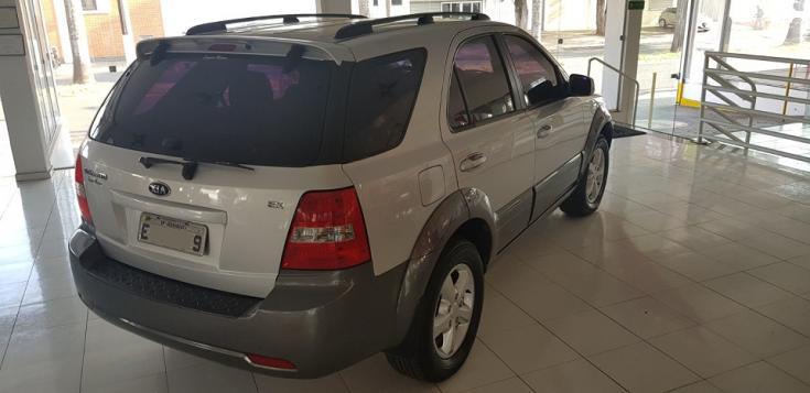 KIA Sorento 3.8 V6 24V 4P EX 4X4 AUTOMÁTICO, Foto 4