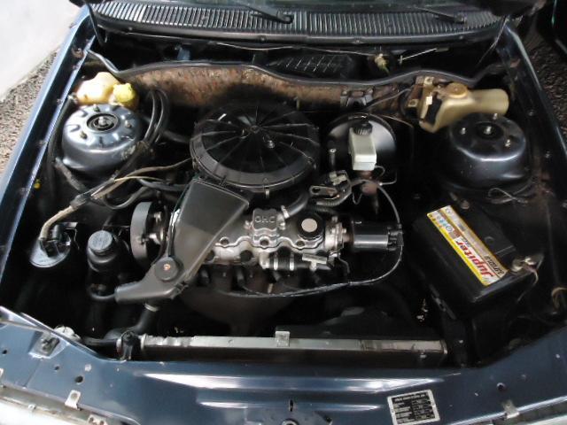 CHEVROLET Monza Sedan 1.8 SL/E, Foto 7