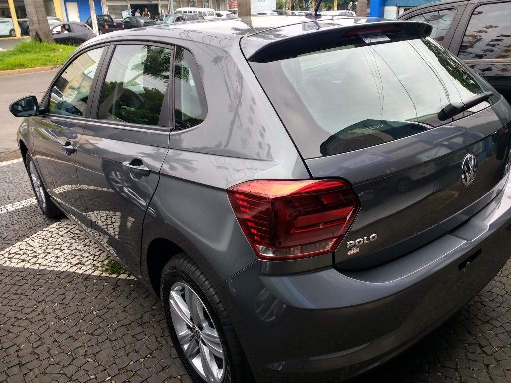 VOLKSWAGEN Polo Hatch 1.6 4P FLEX, Foto 5