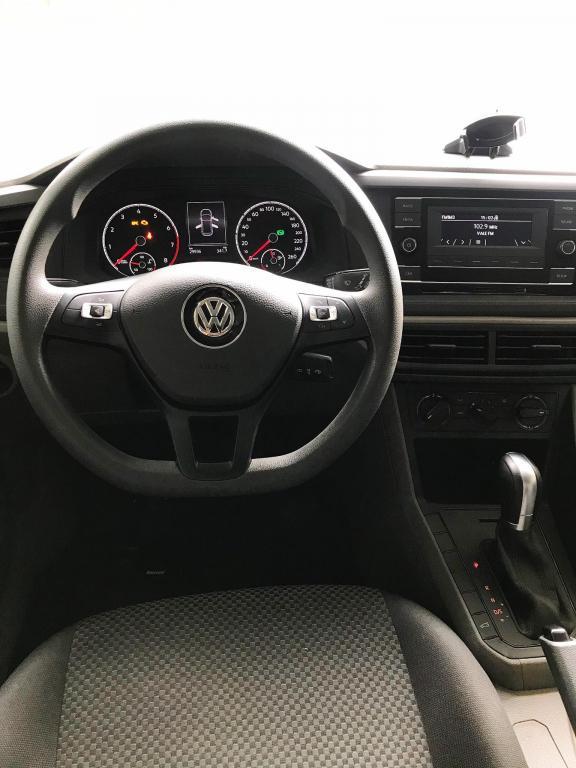 VOLKSWAGEN Polo Hatch 1.6 4P MSI FLEX AUTOMÁTICO, Foto 7