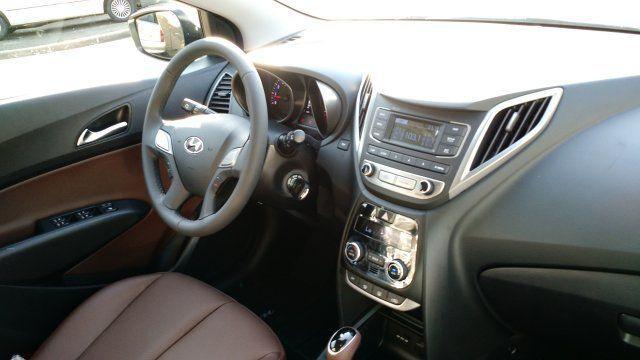 HYUNDAI HB 20 Hatch X 1.6 16V 4P EVOLUTION FLEX AUTOMÁTICO, Foto 3