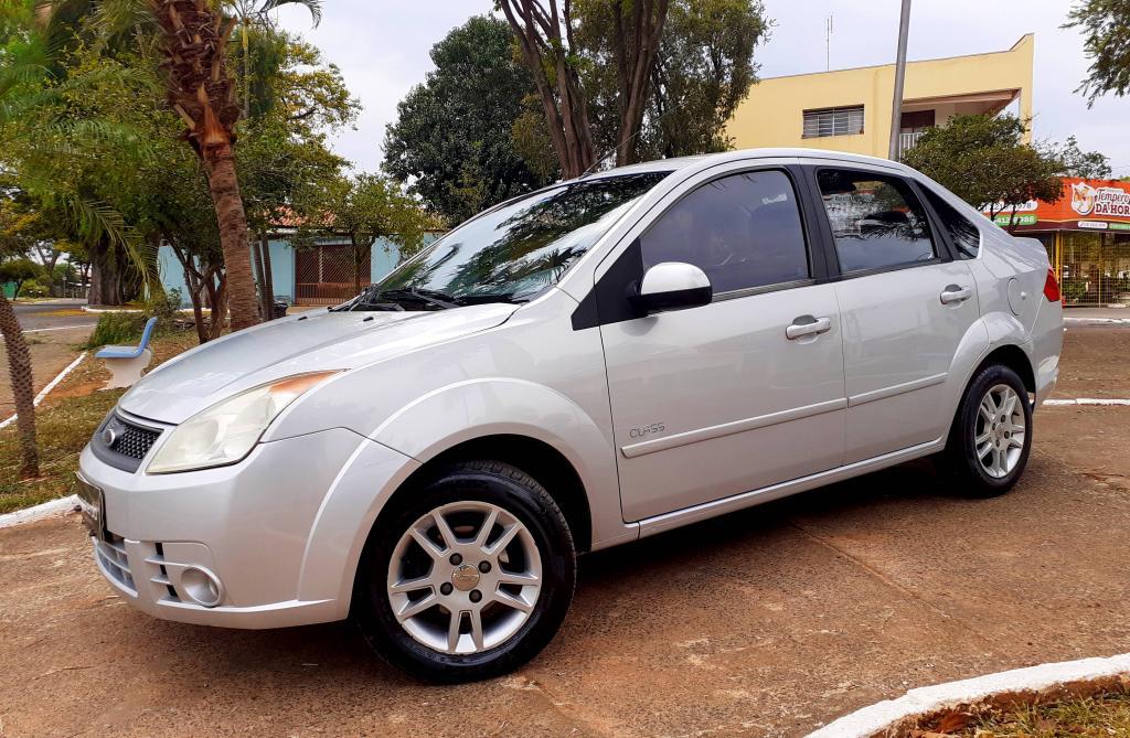 FORD Fiesta Sedan 1.6 4P FLEX, Foto 11