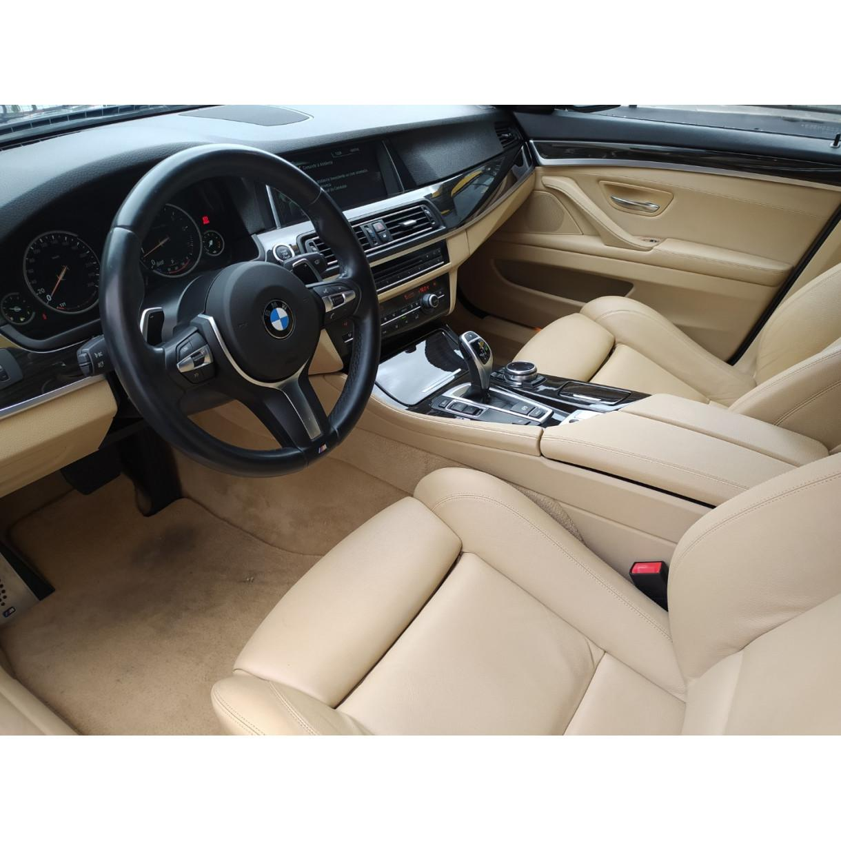 BMW 535I 3.0 24V 4P M SPORT AUTOMÁTICO, Foto 2